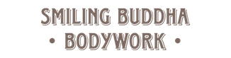 Smiling Buddha Bodywork Mobile Logo